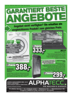 Alphatecc Prospekt vom 23.05.2016