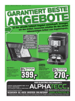 Alphatecc Prospekt vom 22.01.2018