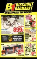 B1 Discount Prospekt vom 04.04.2020