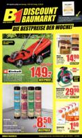 B1 Discount Prospekt vom 16.05.2020