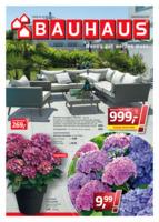 Bauhaus Prospekt vom 27.05.2017
