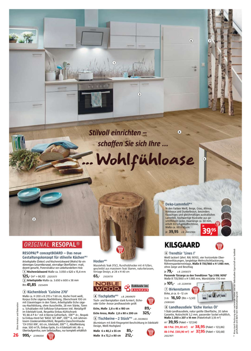 Bauhaus Prospekt vom 31.05.2019, Seite 25