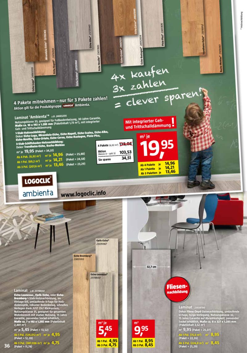 Bauhaus Prospekt vom 30.09.2019, Seite 35