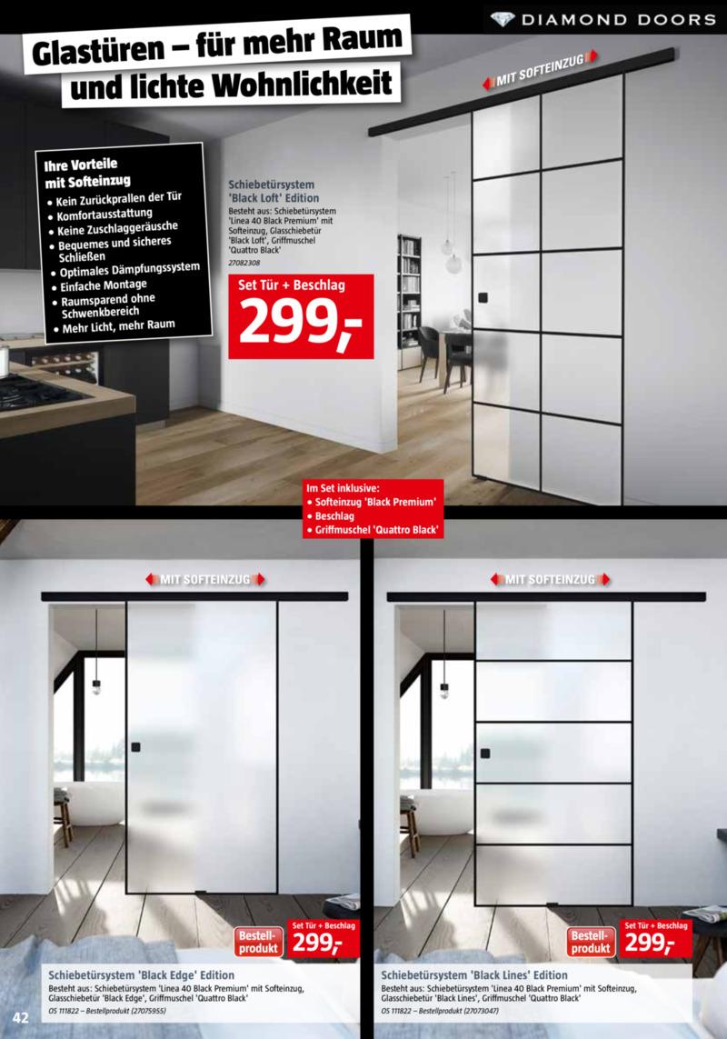 Bauhaus Prospekt vom 30.09.2019, Seite 41