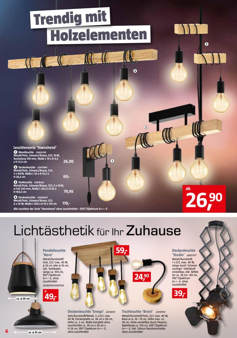 Bauhaus Prospekt vom 30.09.2019, Seite 5