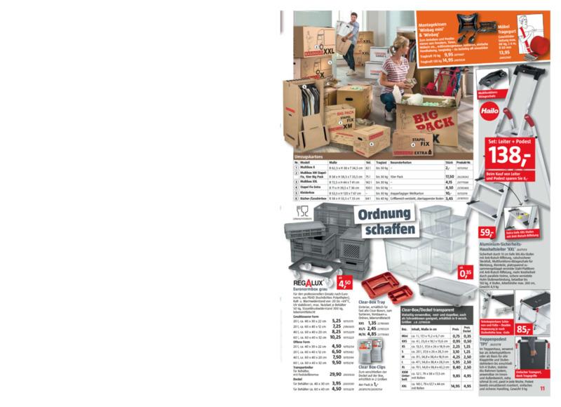 Bauhaus Prospekt vom 29.11.2019, Seite 10