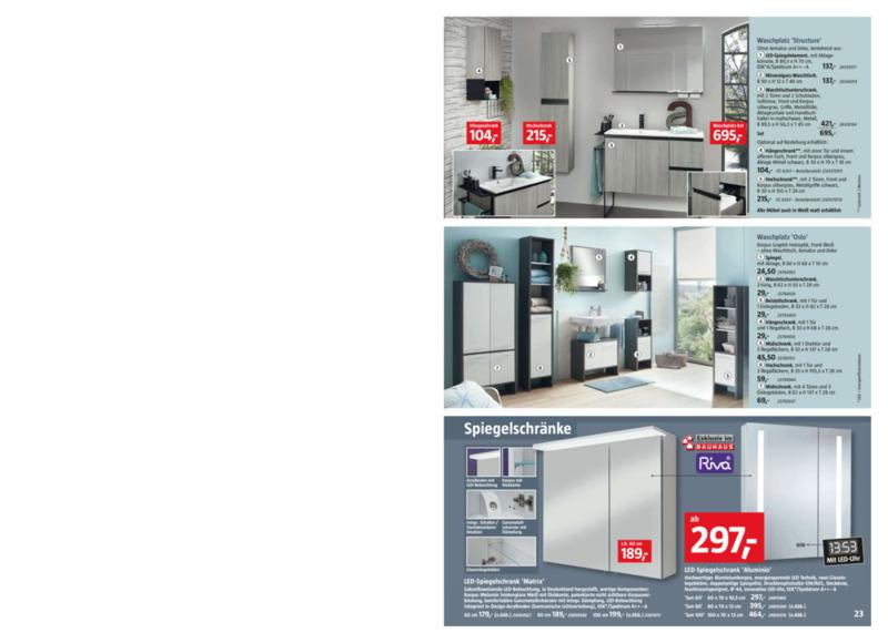 Bauhaus Prospekt vom 29.11.2019, Seite 22