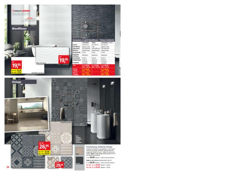 Bauhaus Prospekt vom 29.11.2019, Seite 25