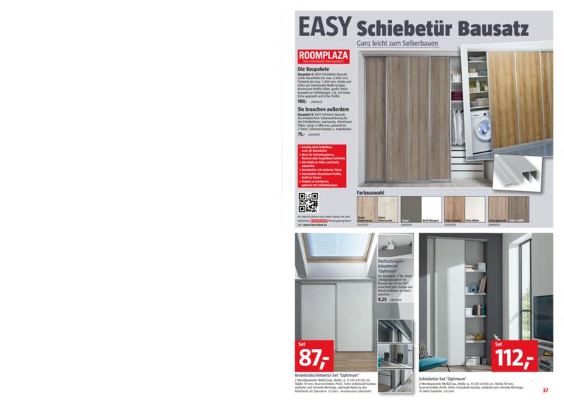 Bauhaus Prospekt vom 29.11.2019, Seite 36