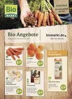 BioMarkt Prospekt vom 01.02.2017