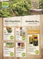 BioMarkt Prospekt vom 17.05.2017