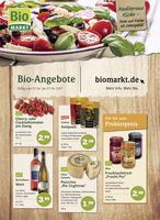 BioMarkt Prospekt vom 21.06.2017