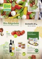 BioMarkt Prospekt vom 20.06.2018