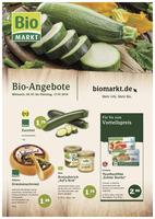 BioMarkt Prospekt vom 04.07.2018