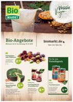 BioMarkt Prospekt vom 26.09.2018