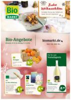 BioMarkt Prospekt vom 19.12.2018
