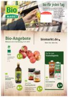 BioMarkt Prospekt vom 02.01.2019