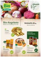 BioMarkt Prospekt vom 16.01.2019