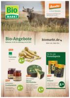 BioMarkt Prospekt vom 13.02.2019