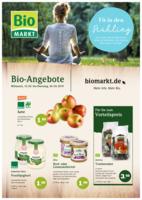 BioMarkt Prospekt vom 13.03.2019