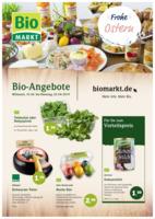 BioMarkt Prospekt vom 10.04.2019