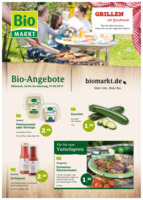 BioMarkt Prospekt vom 24.04.2019