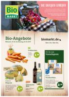 BioMarkt Prospekt vom 22.05.2019