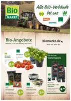 BioMarkt Prospekt vom 17.07.2019