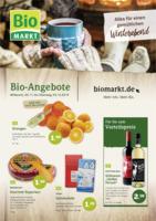 BioMarkt Prospekt vom 20.11.2019