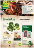 BioMarkt Prospekt vom 04.12.2019