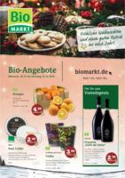 BioMarkt Prospekt vom 18.12.2019