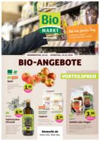 BioMarkt Prospekt vom 02.01.2020