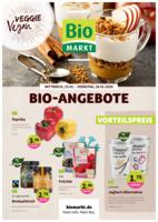 BioMarkt Prospekt vom 15.01.2020