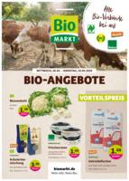 BioMarkt Prospekt vom 26.02.2020