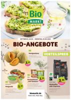 BioMarkt Prospekt vom 20.05.2020