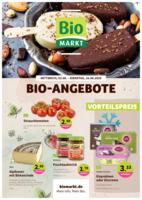 BioMarkt Prospekt vom 03.06.2020