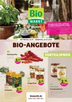 BioMarkt Prospekt vom 01.07.2020