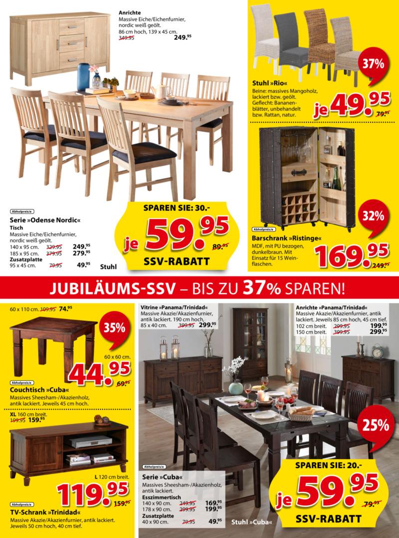 Dänisches Bettenlager Prospekt vom 08.07.2019, Seite 13