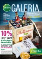 Galeria Kaufhof Prospekt vom 13.06.2016