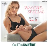 Galeria Kaufhof Prospekt vom 10.05.2017