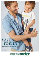 Galeria Kaufhof Prospekt vom 17.05.2017