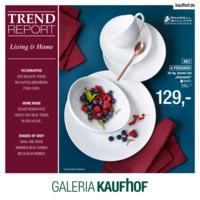 Galeria Kaufhof Prospekt vom 13.09.2017