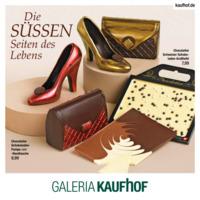 Galeria Kaufhof Prospekt vom 04.10.2017