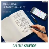 Galeria Kaufhof Prospekt vom 19.10.2017