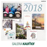 Galeria Kaufhof Prospekt vom 09.11.2017