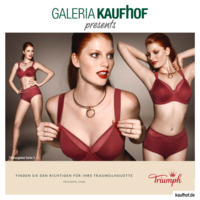 Galeria Kaufhof Prospekt vom 15.11.2017