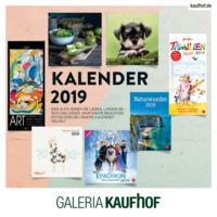 Galeria Kaufhof Prospekt vom 14.11.2018