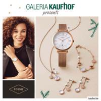 Galeria Kaufhof Prospekt vom 12.12.2018