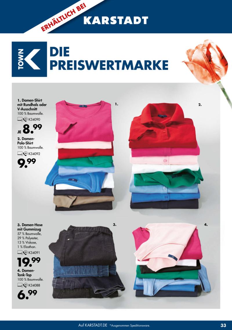 Galeria Kaufhof Prospekt vom 22.05.2019, Seite 32