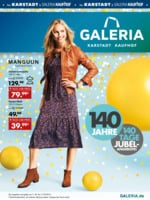 Galeria Kaufhof Prospekt vom 11.09.2019